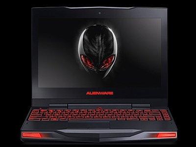 alienware x11m внешний вид