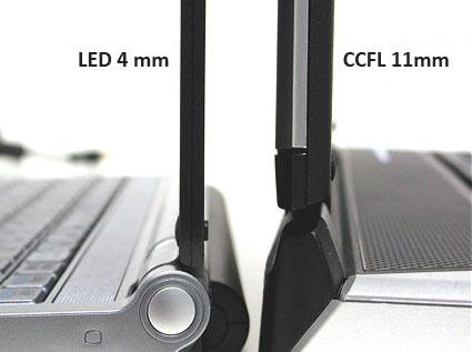 LCD матрицы для ноутбука,